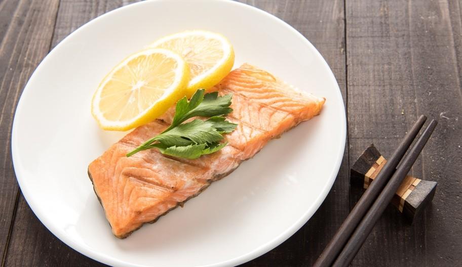 Salmon Protein