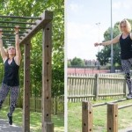 rowena blog parkour