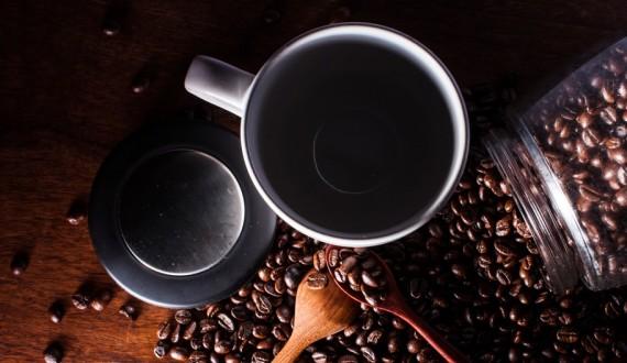 IF blog coffee