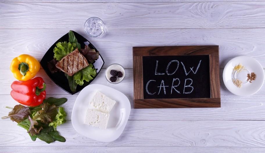 low carb blog