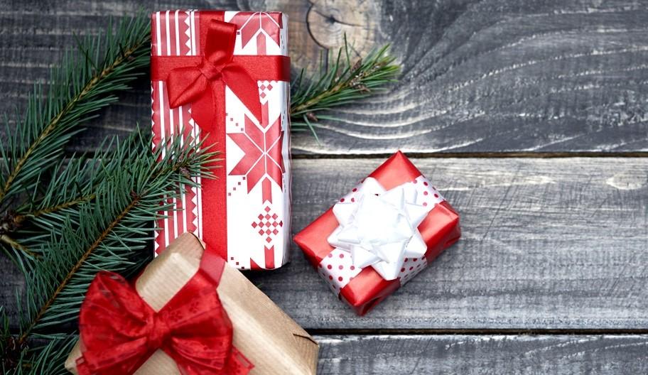 xmas gift blog