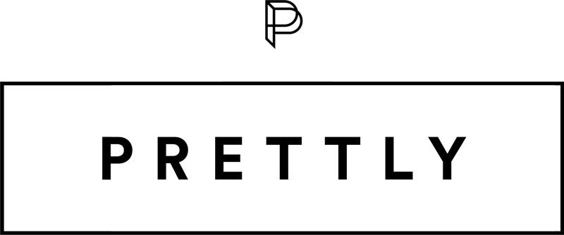 Prettly Logo