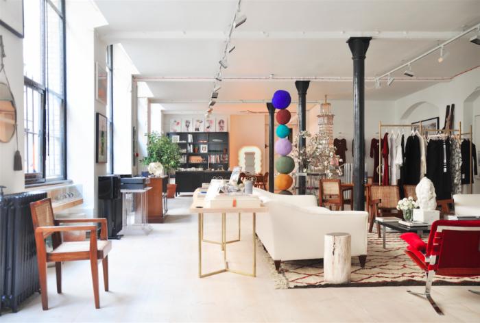 retail, unique, lifestyle, fitness, art, design, fashion, studio, london, soho